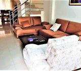 Alquilo casa amoblada  Ciudad Celeste, 4 dormt Samborondon