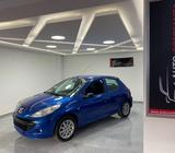 PEUGEOT 206 PLUS FULL 1.400cc 2012 AZUL
