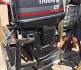 Yamaha 85 hp