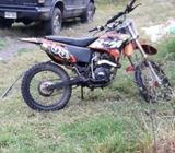 Moto sin Motor