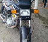 Moto Skigo 150