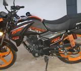 Vendo Moto Thunder Cilindraje 150