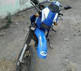 Se Vende Moto Qingqui, Año 2012