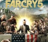 Farcry 5 Para Pc