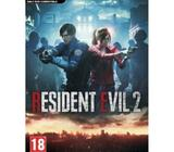 Resident Evil 2 Remake 2019 FISICO Para PC