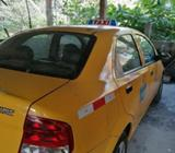Busco Chófer para Taxi Viva Norte