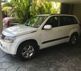 Vitara SZ Upgrade 2011