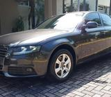 Audi A4 1.8t Año 2010 Automático