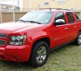 Chevrolet Avalanche Negociable
