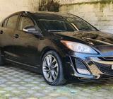 Mazda 3 2011 2.0