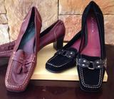 Vendo Zapatos Ejecutivos