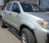 Toyota Hilux Diesel 4x2 Full