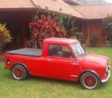 Mini Austin Camioneta