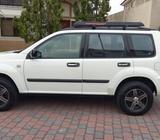 Nissan Xtrail 2012