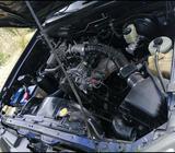 Vendo Camioneta Mazda Bt 50 2009 4x2 Dc