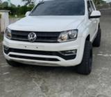 Volkswagen Amaroke Biturbo 4X4
