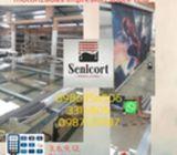 Venta reparacion de cortinas y alfombras 0986356506  3316805  0987133987