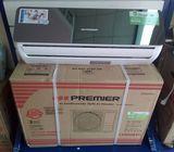 Aire Acondicionado Premier 12000 Btu cromado