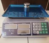 Ventas de balanzas de mesa de 30 kg/66lb nuevas