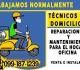 Cerrejeros en Quito 24 HORAS