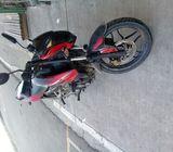 Buena moto en buen estado