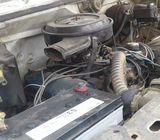Vendo o cambio ford 350 reparadito