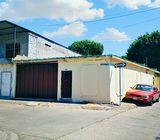 venta de villa 186 m2  GUAYACANES 5ta etapa, GUAYAQUIL