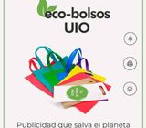BOLSOS ECOLÓGICOS PROMOCIONALES