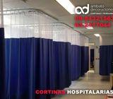 CORTINAS HOSPITALARIAS Y PERSIANAS EN QUITO- 0989516815