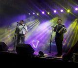 Grupo de vallenato colombianos