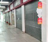 Oficinas y locales de venta y alquiler en el CC Quitus