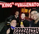 GRUPOS VALLENATO  100 DÓLARES 0999237445