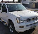 chevrolet dmax  3.0 doble cabina 4x4 diesel