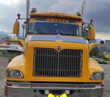 Vendo cabezal internacional 9200 año 2011 REPARADO