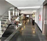 rento SUITE amoblada edificio QUO mall del sol, guayaquil