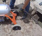 0992012053 Destapamos cañerías cero roturas inmediatos todo Quito valles