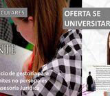 Oferta Universitaria