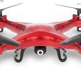 Drone Syma X5c Cuadricoptero