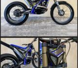 Sherco st300 trial