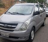 hyundai h1 TQ  diesel de 12 pasajeros